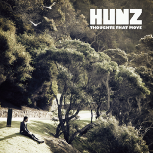 Hunz - thoughts that move